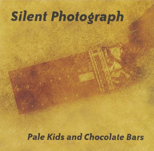 Pale Kids And Chocolate Bars