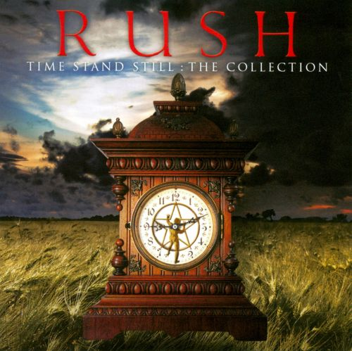 Time Stand Still: The Collection