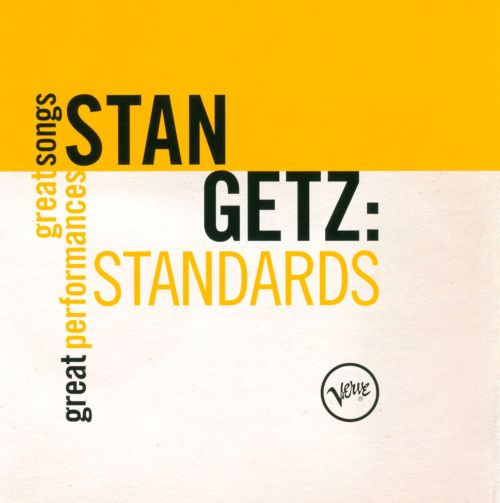Standards: Great Songs Great Performances