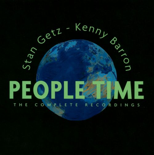 People Time: The Complete Recordings