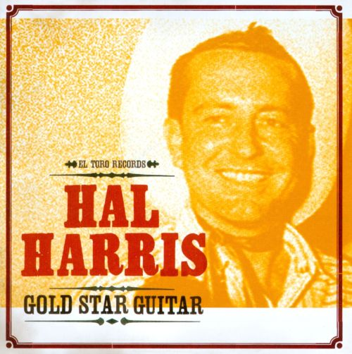 Gold Star Guitar