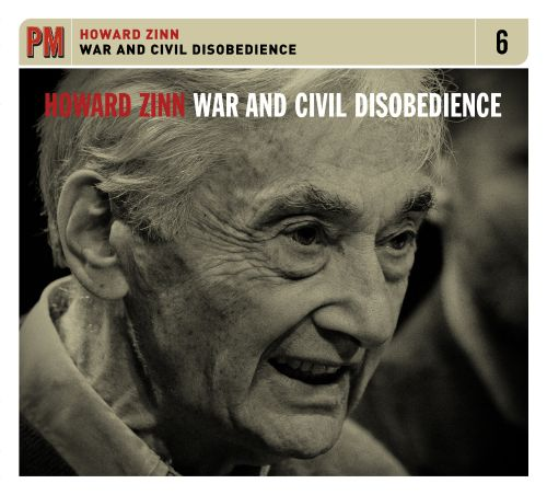 War And Civil Disobedience