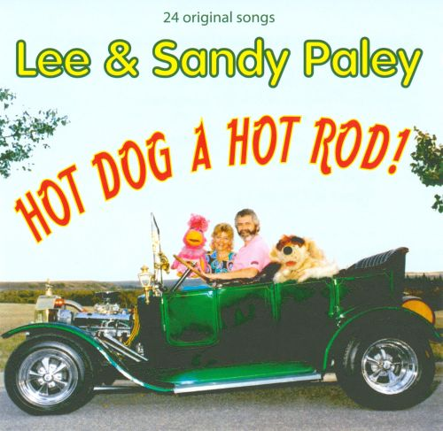 Hot Dog... a Hot Rod!