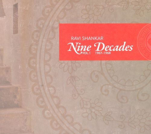 Nine Decades, Vol. 1: 1967-1968