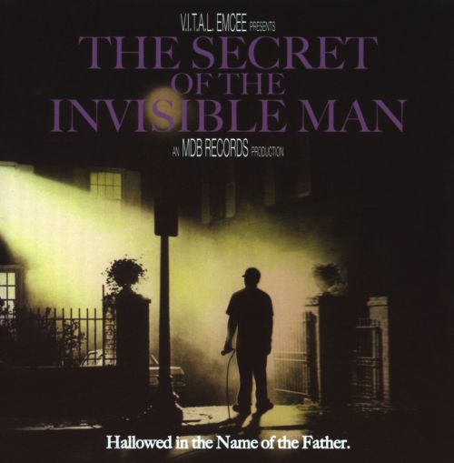 The Secret of the Invisible Man