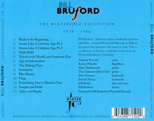 The Winterfold Collection 1978-1986