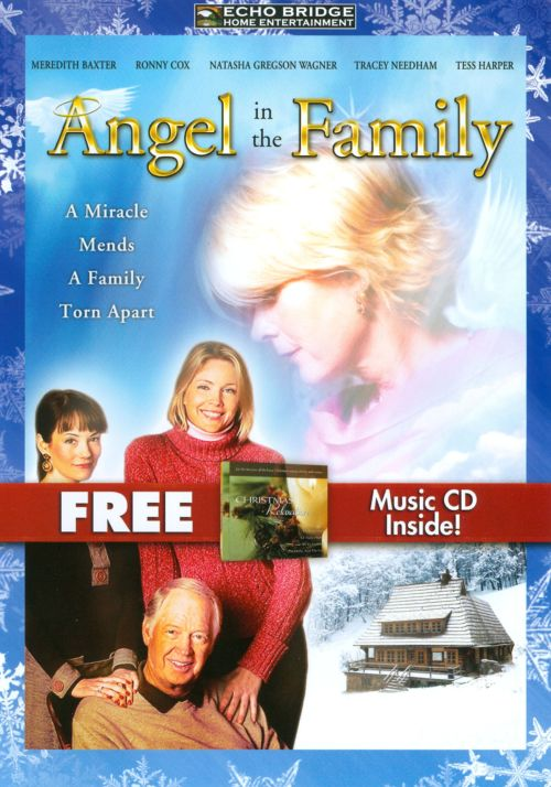 Angel In the Family/Christmas Relaxation