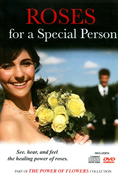 Roses For A Special Person [DVD/CD]