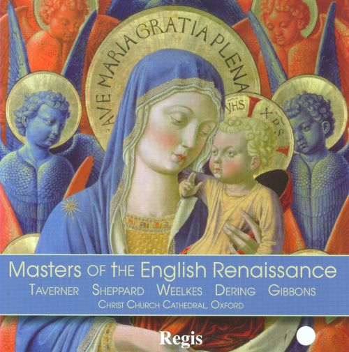 Masters of the English Renaissance