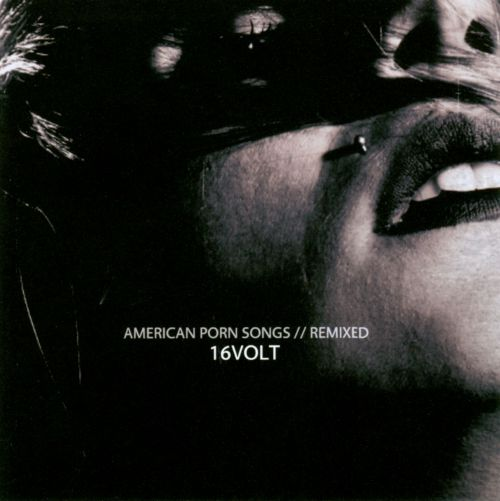 American Porn Songs: Remixed