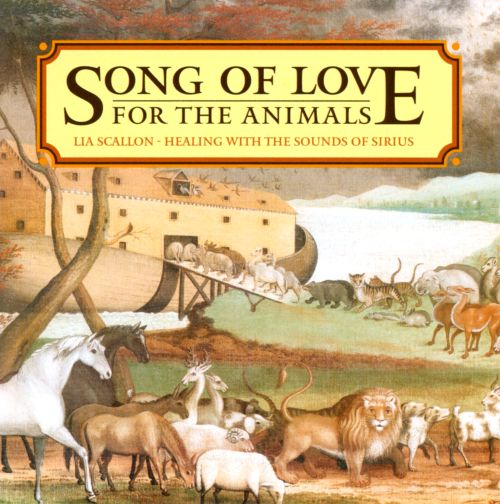 Song of Love for the Animals