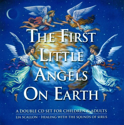 The First Little Angels on Earth