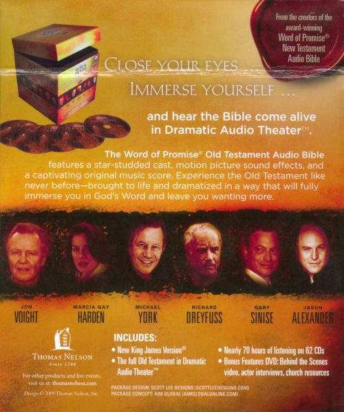 The Word of Promise: Old Testament