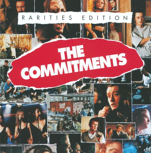 The Commitments: Rarities Edition