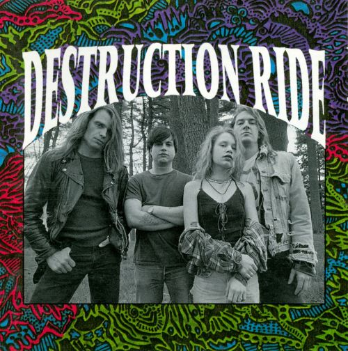 Destruction Ride