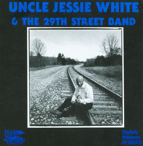 Uncle Jessie White & the 29th Street Band