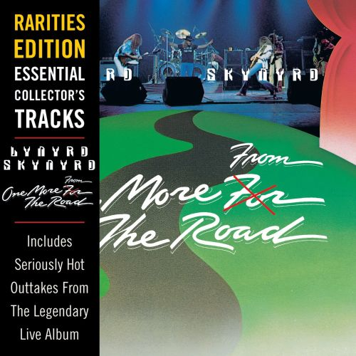 Rarities Edition: One More from the Road