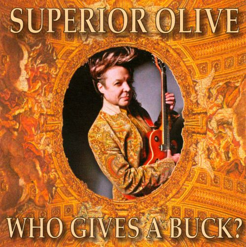 Who Gives a Buck?