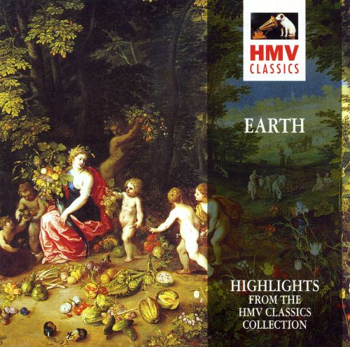 The HMV Collection: Earth