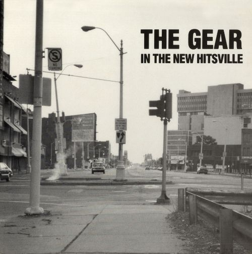 In the New Hitsville