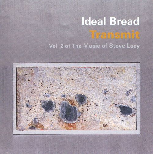 Transmit: Vol. 2 of the Music of Steve Lacy