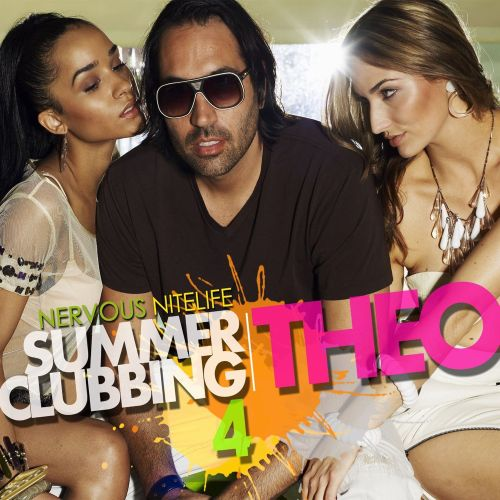 Nervous Nitelife: Summer Clubbing, Vol. 4