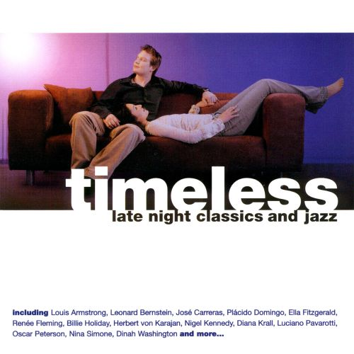Timeless: Late Night Classics and Jazz