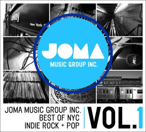 Joma Indie Rock + Pop, Vol. 1: The Best of NYC
