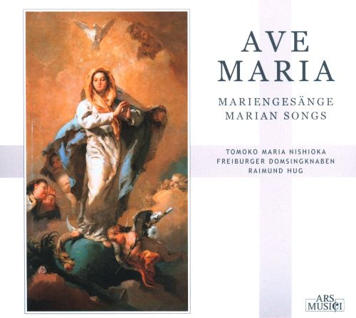 Ave Maria: Marian Songs
