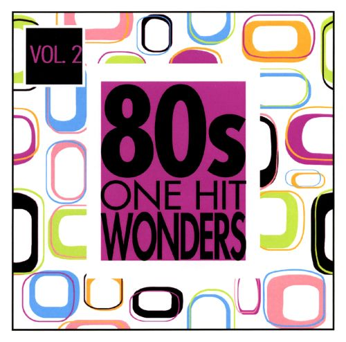 80s One Hit Wonders, Vol. 2