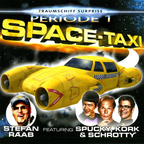 Space-Taxi (Traumschiff Surprise - Periode 1)