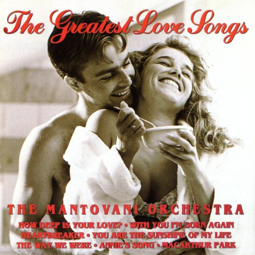 The  Greatest Love Songs