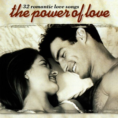 The  Power of Love [Sony]