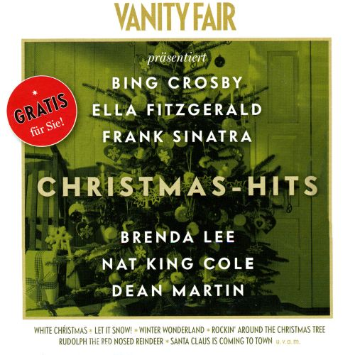 Vanity Fair: Christmas-Hits