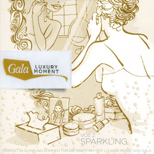 Gala Luxury Moment, Vol. 2: Sparkling