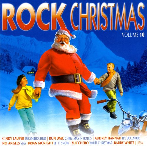 Rock Christmas, Vol. 10 - Various Artists | Songs, Reviews ...