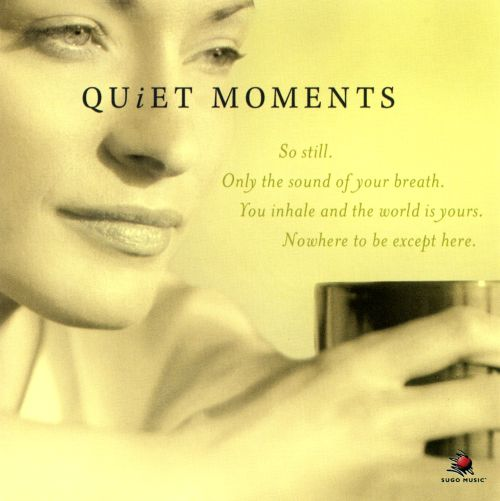 My Own Time, Vol. 2: Quiet Moments