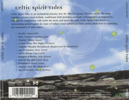 Celtic Spirit Tides