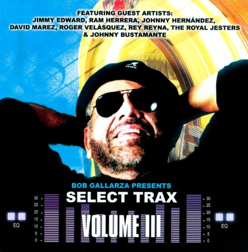 Select Trax #3