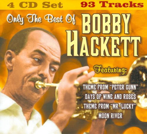 Only the Best of Bobby Hackett