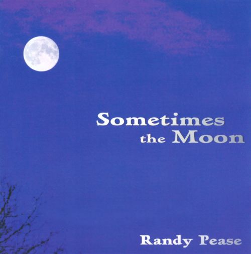 Sometimes the Moon