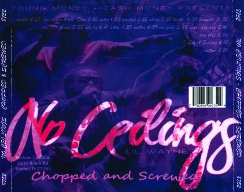 No Ceilings [Chopped & Screwed]