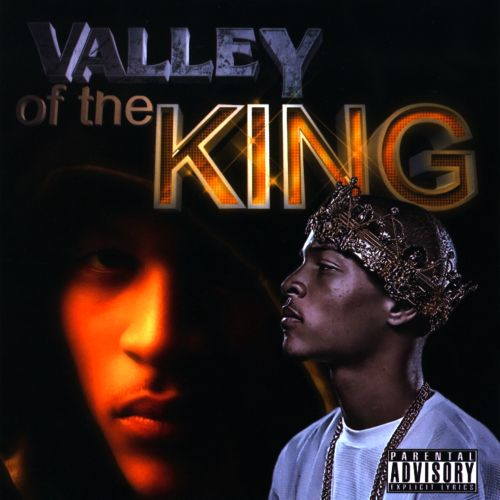Valley of the King