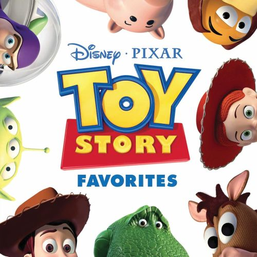 Toy Story Favorites