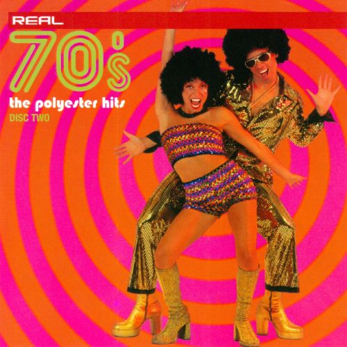 Real 70's: The Polyester Hits, Disc Two