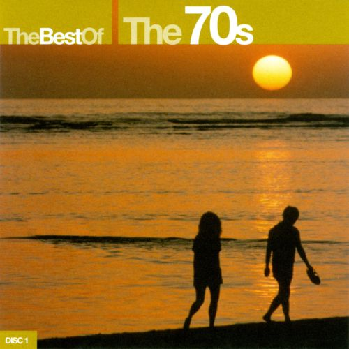 The Best of the 70s, Disc 1 [BMG]