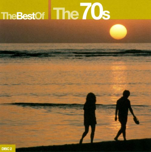 The  Best of the 70s, Disc 2 [BMG]