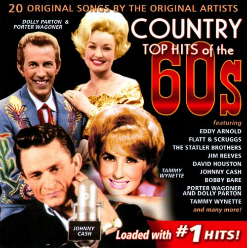 Country Of The 60s Best Songs