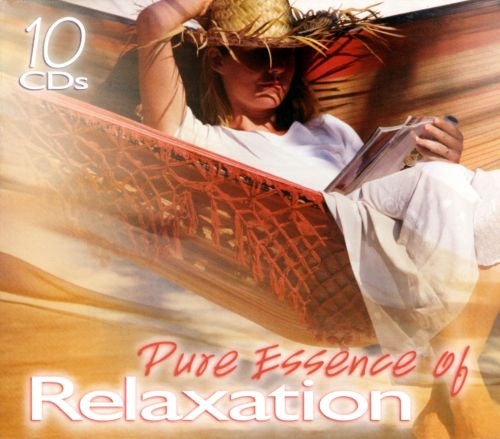 Pure Essence of Relaxation