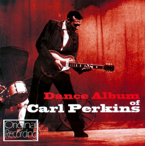 The  Dance Album of Carl Perkins